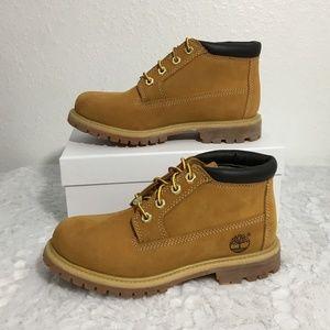[NWOT] Timberland Nellie Waterproof Chukka Boots